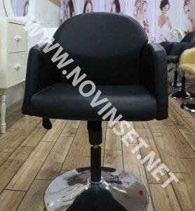 صندلی کپ نیلپر