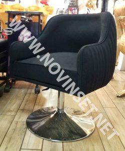 صندلی کپ طرح ایتالیایی مخصوص سالن زیبایی