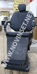 صندلی برقی اصلاح و میکاپ 1042 آرایشگاهی