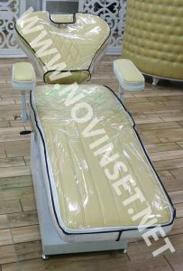 صندلی طرح برقی منتخب 1010سالن های زیبایی