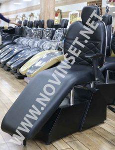 صندلی اصلاح طرح برقی 1013 سالن زیبایی